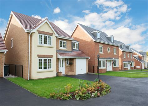 Housing News by The Big Uk Newsroom Barratts Developments To Create 1 500 New And 1 300 New Homes In The