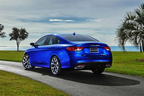How Much Are Chrysler 200 by The 2015 Chrysler 200 Is Much Improved Review The Fast
