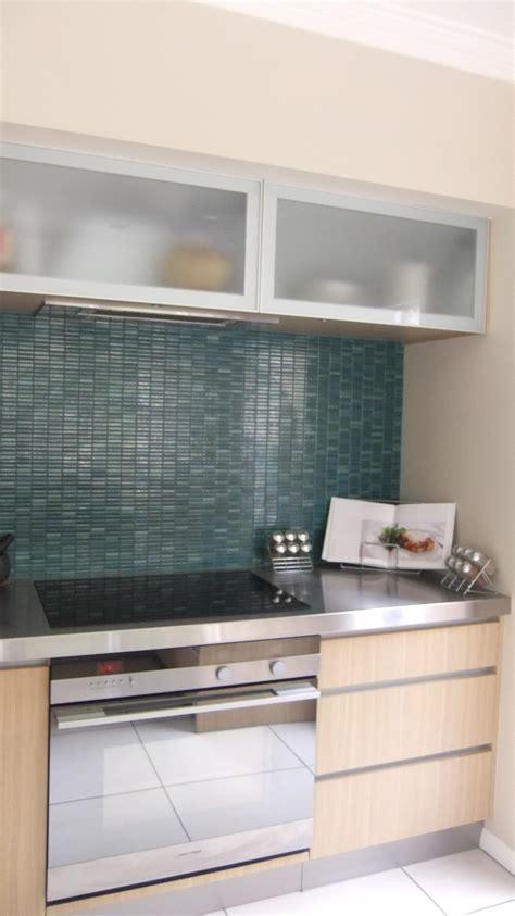 kitchen splashback tiles turquoise kitchen splashback