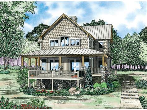 Shingle Home Plans by Gardner Creek Shingle Style Home Plan 055d 0852 House