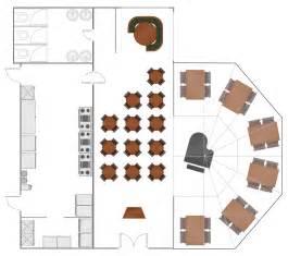 floor plan for a restaurant restaurant layouts how to create restaurant floor plan