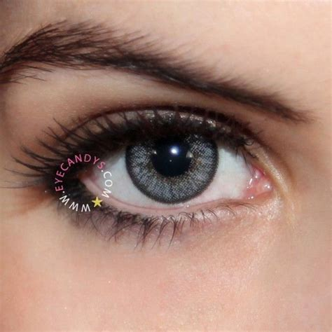 grey colored contacts royal vision color grey color contacts colors and