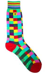 what color socks to wear wearing bright socks s colorful sock when