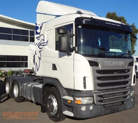 2010 scania g440 for sale used trucks