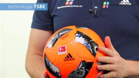 piłka nożna adidas bundesliga torfabrik top ao4833