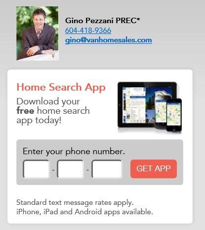 my home search mobile app now vanhomesales