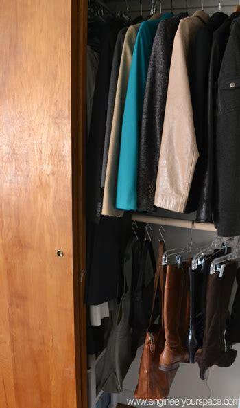 How To Hang Closet Rod by Hometalk Easy Diy Hanging Closet Rod