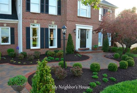 sell your house today importance of landscaping when you want to sell your house