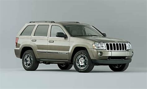 2005 Jeep Grand Review Startravelinternational