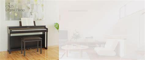 Digital Piano Kawai Cn25 Rosewood kawai digital pianos cn25
