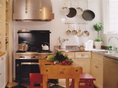 Small Kitchen Island Ideas For Every Space And Budget Small Space Kitchen Island Ideas