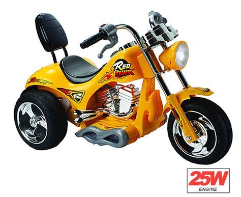 Elektro Motorrad Ladeger T by Kleinkinder Chopper