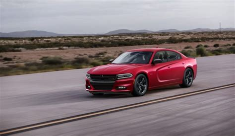 Dodge Charger Blacktop 2016 by In The Driver S Seat 2016 Dodge Charger R T Blacktop Review