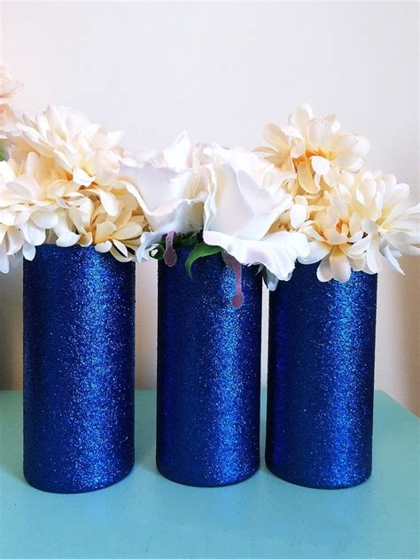 1000 ideas about cylinder vase centerpieces on
