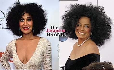 tracee ellis ross and diana ross tracee ellis ross on the pay gap in hollywood living in