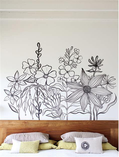inspirational wall murals inspiration wall mural by geninne zlatkis poppytalk