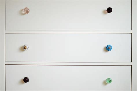 Dresser With Different Knobs by How To Make Your Furniture More Joyful With Dresser Knobs