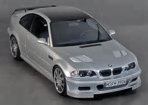 bmw m3 gtr version e46 sports cars diseno