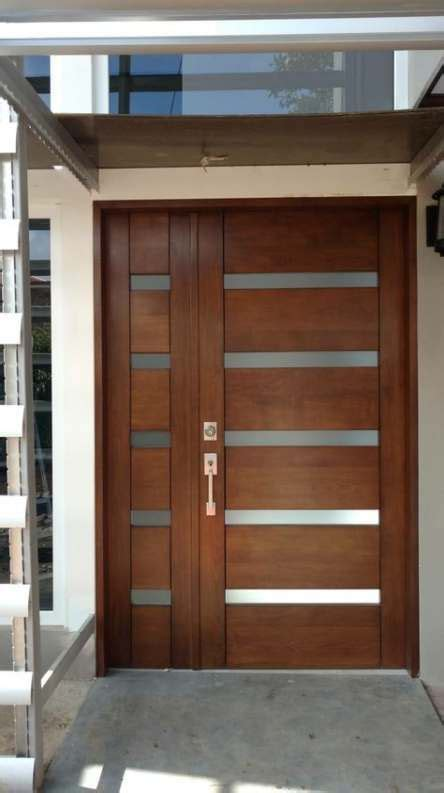 trendy ideas front door interior gates door house