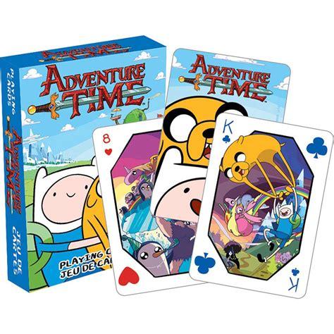 cards adventure time adventure time cards 840391102903 calendars