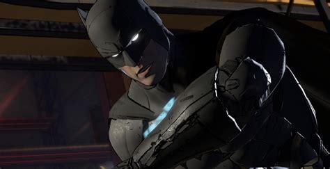Pc Batman The Telltale Series spinning a mystery a batman telltale series episode 1 review