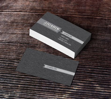 upholstery business jj cabin upcycle furniture artist business card design