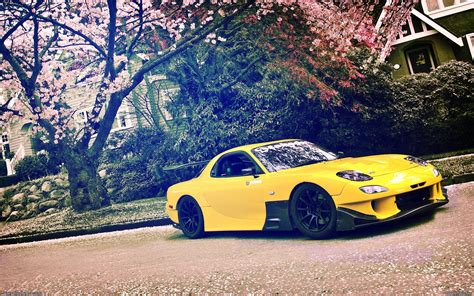 cherry tree used cars rx 7 wallpapers wallpaper cave