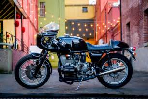 a better boxer bmw r80 cafe racer return of the