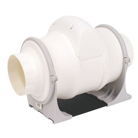 xpelair bathroom extractor fan new xpelair xim100 25w in line bathroom extractor fan ebay