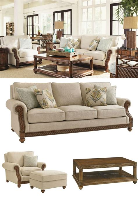 tropical living room furniture 25 best ideas about tropical furniture on pinterest