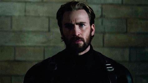 captain america infinity war avengers infinity war will captain america die