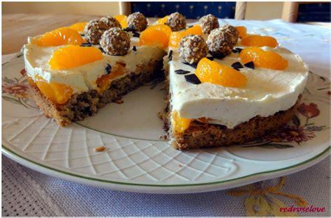 kuchen mascarpone mascarpone frischk 228 se kuchen mit mandarinen redroselove