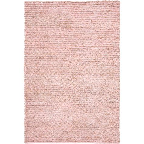 Shag Pink Rug by Safavieh Aspen Shag Pink 8 Ft X 10 Ft Area Rug Sg640p 8
