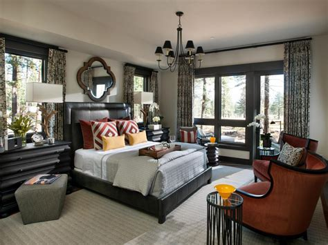 master bedroom pictures photos hgtv