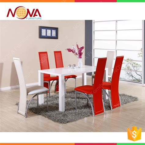 sale modern professional manufacturer of high quality mdf kitchen cabinet buy professional home furniture cheap high end mdf gloss dining table and chair set best quality luxury modern