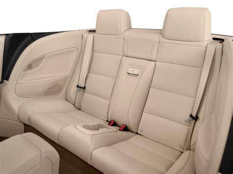 convertible upholstery image 2016 volkswagen eos 2 door convertible komfort rear
