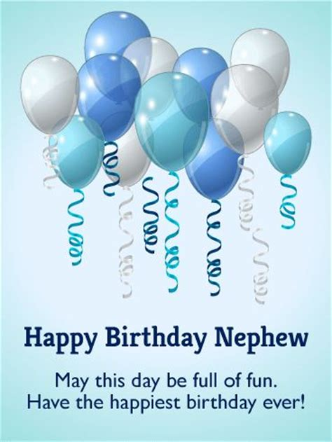 imágenes happy birthday nephew 261 besten birthday cards bilder auf pinterest