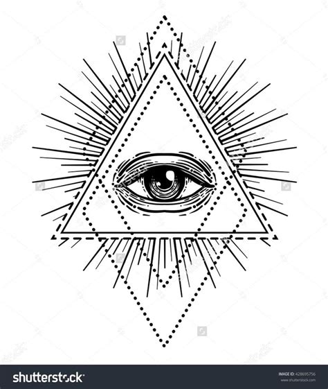 illuminati triangle eye best 25 illuminati ideas on illuminati