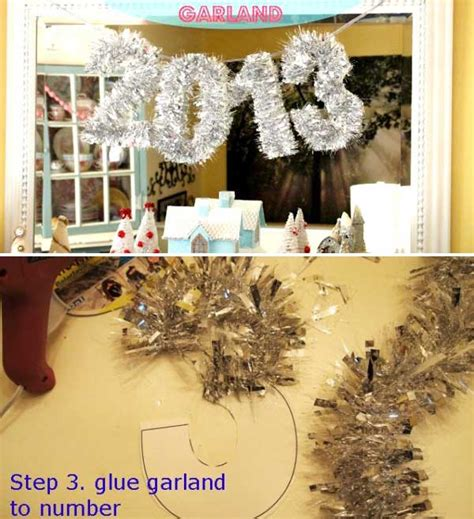 new year diy 40 diy ways to host the best new year s part ii