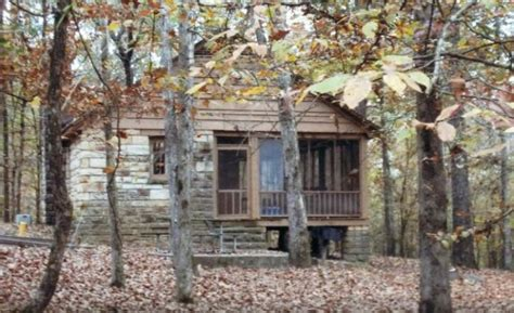 Cabin Rentals In Mississippi State Parks by The 8 Best Cabins In Mississippi For An Overnight Stay