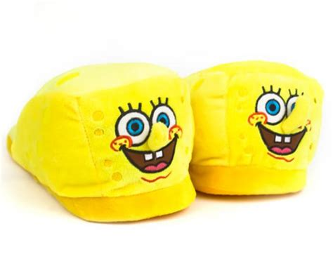 spongebob squarepants slippers spongebob squarepants slippers spongebob slippers