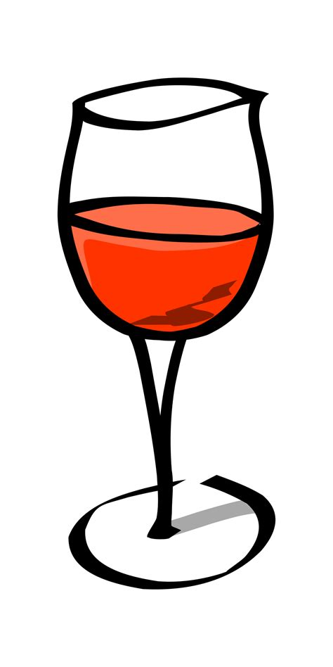cartoon wine png clipart glass of wine