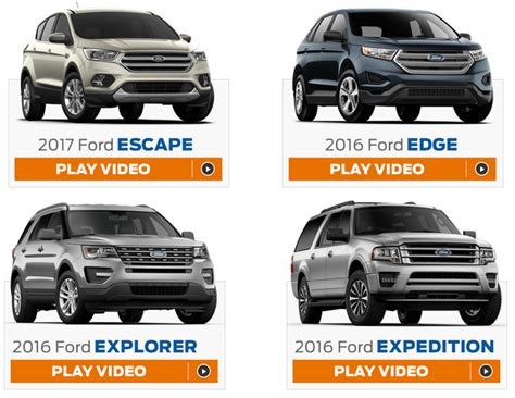 Ford Event Giveaway - did you entered your local ford event sweepstakes 2016 yet