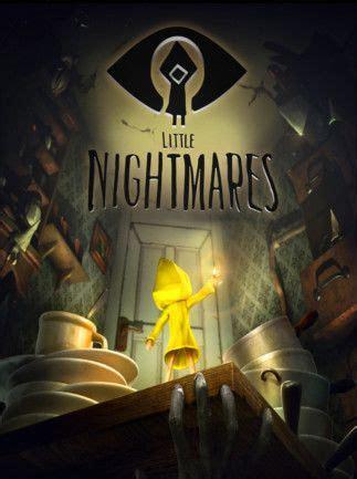 nightmares complete edition steam key global gacom