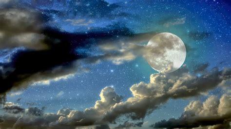 wallpapers luna llena por jomagabo fondos paisajes صور وخليفات جميلة للقمر 2017 بجودة عالية beautiful moon