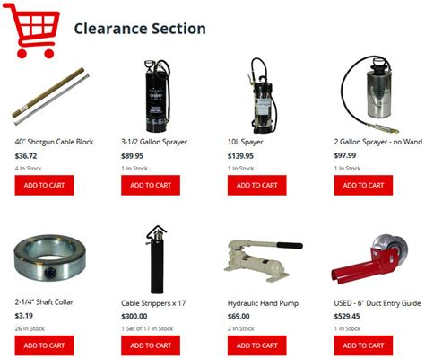 clearance section dcd design blog buy dcd on sale items online