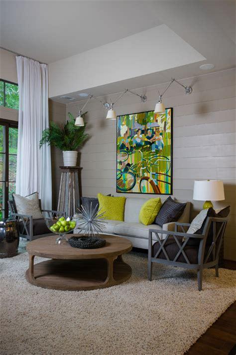 hgtv modern living room hgtv