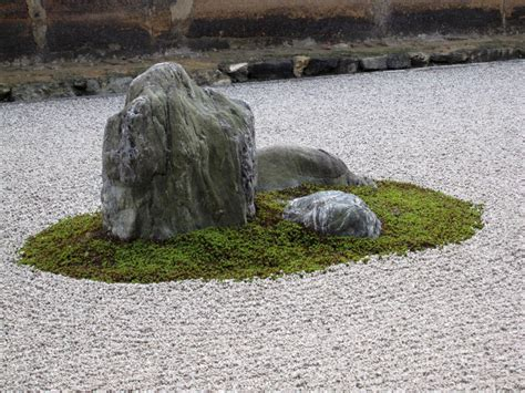 Zen Garden Rock Kotojazz 21 Moss In Japanese Gardens Kotojazz