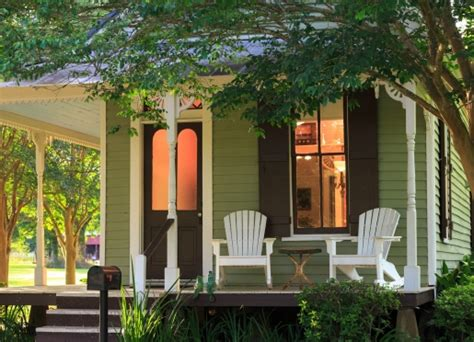 louisiana bed and breakfast cottages maison d memoire bed breakfast cottages room rates and