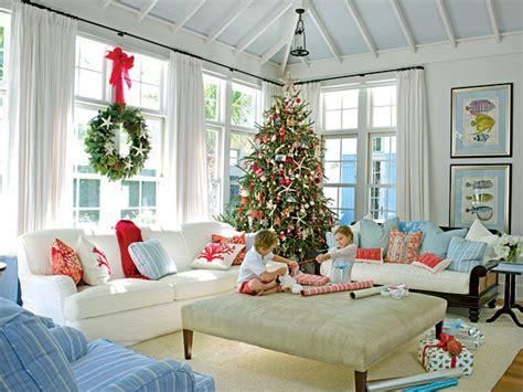 arredamento natale arredare e decorare la casa per natale